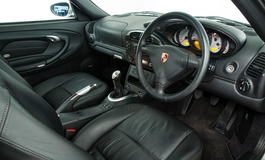 Posts nineauto porsche service part 4 for Interieur 996
